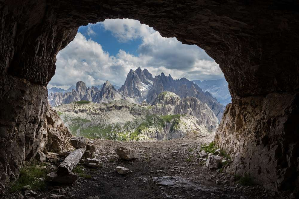 Plato's Allegory of the Cave: A brief introduction to staying out of the cave.